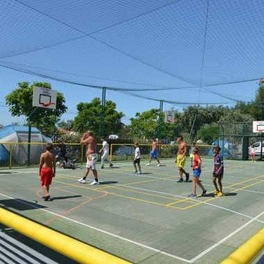 sports et détente activités au camping village corsaire