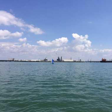 port de la pallice proche de la rochelle charente maritime