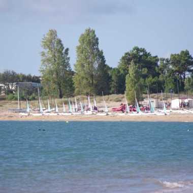 Boyardville en Charente-Maritime